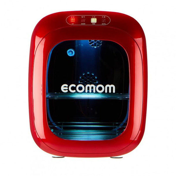 Ecomom 100 Dual UV Sterilizer with Anion
