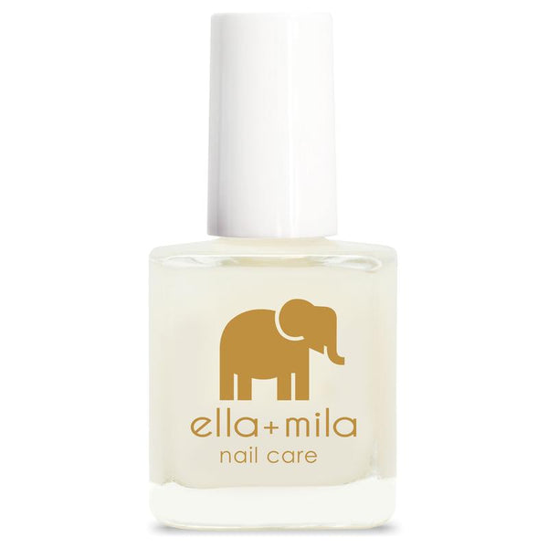ella + mila Nail Polish - Matte Top Coat - Matte-ly In Love