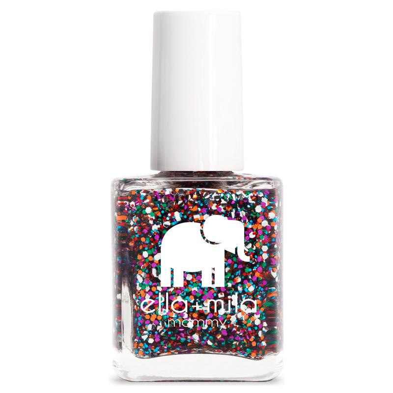ella + mila Nail Polish Mommy Collection - Party in  a Bottle