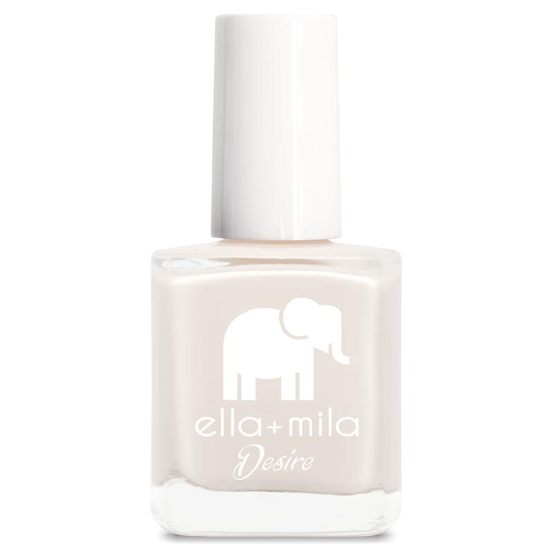 ella + mila Nail Polish Desire Collection - Stonehearted