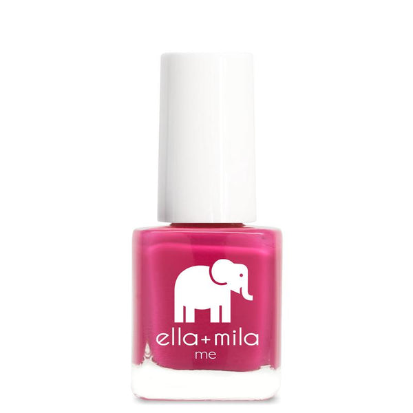 ella + mila Nail Polish Me Collection - Sweet Tart