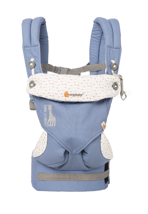 Ergobaby All Position 360 Baby Carrier | Sophie La Giraffe