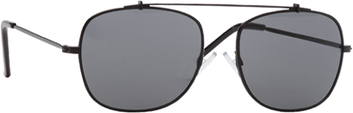 Sunnies Benny in Charcoal F