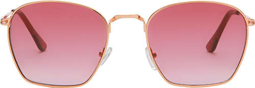 Sunnies Baxter in Rose