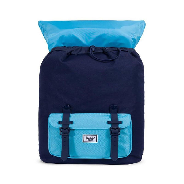 Herschel Little America Backpack Blue