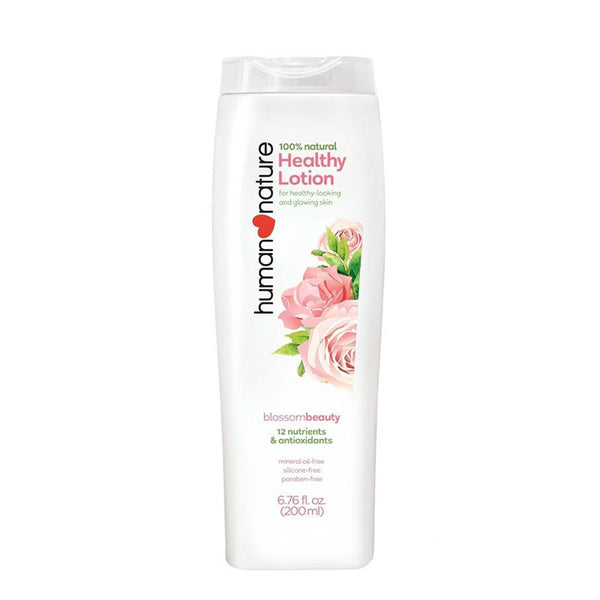 Human Nature Healthy Lotion Blossom Beauty