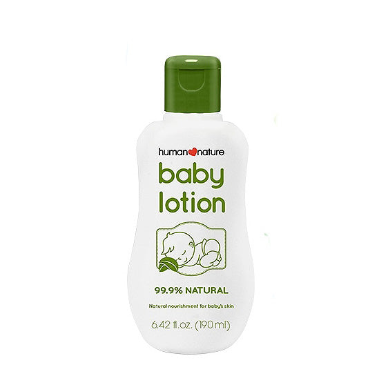 Human Nature Baby Lotion Powder Love 190ml