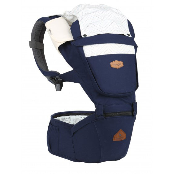 i-Angel Hip Seat Carrier | Nature