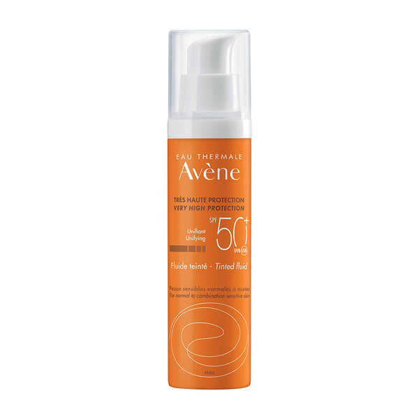 Avene VHP VHP Tinted Fluid SPF50+ 50ml