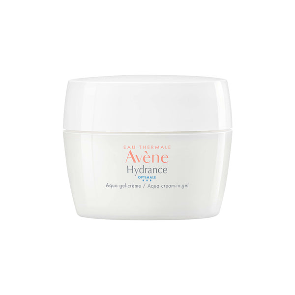 Avene Hydrance Optimale Aqua Cream-In-Gel 50g