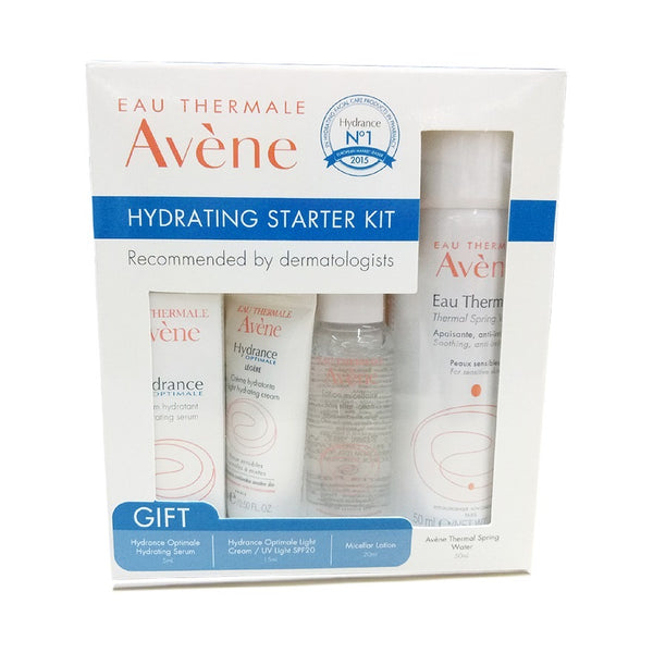 Avene Hydrating Starter Kit