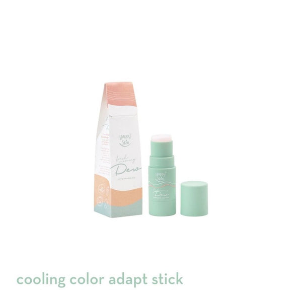Happy Skin Dew Cooling Color Adapt Stick