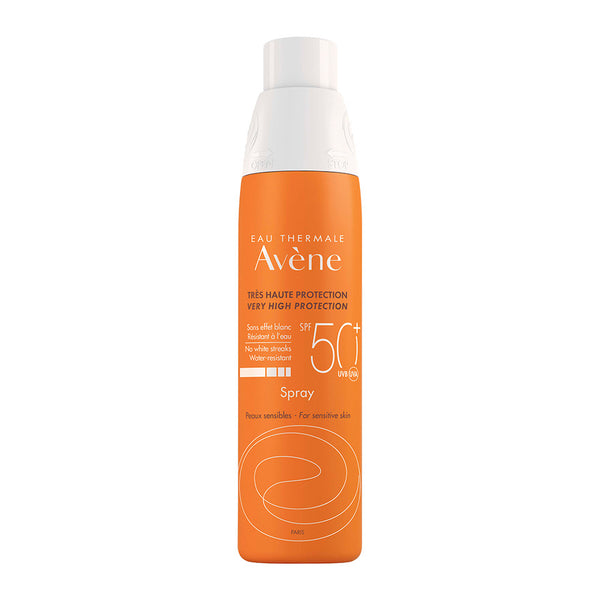 Avene VHP Spray SPF50+ 200ml