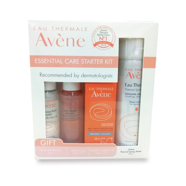 Avene Essential Starter Kit