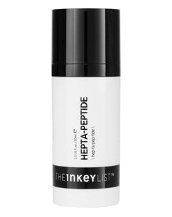 The Inkey List Hepta-Peptide Anti-Aging Serum