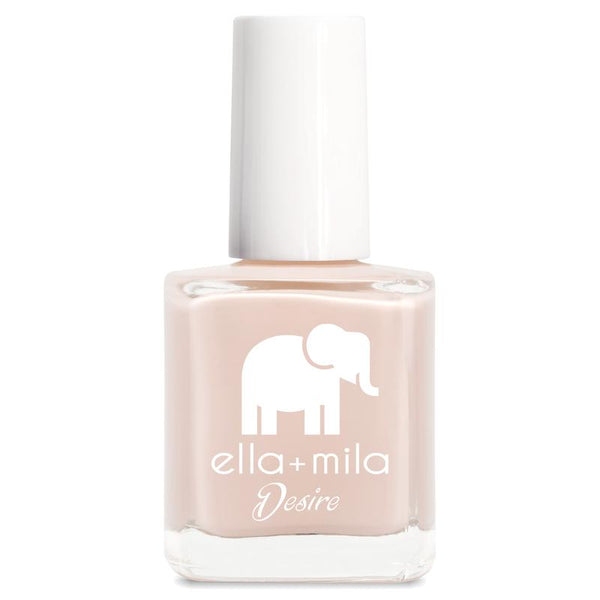 Ella + Mila Nail Polish Desire Collection - Light to the Touch