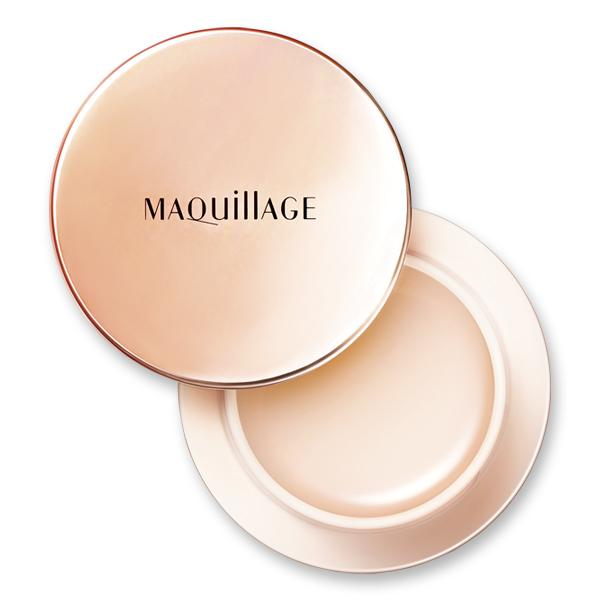 Shiseido Maquillage Flat Change Base SPF 15 PA++