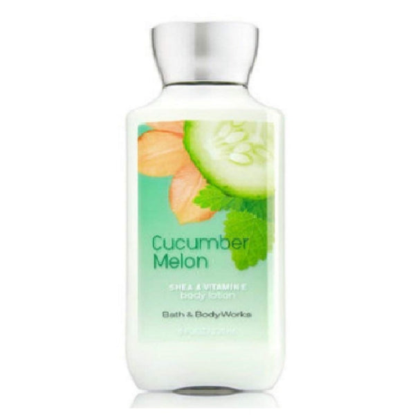 Bath & Body Works Cucumber Melon Body Lotion