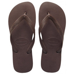 Havaianas Top Flip Flops | Dark Brown