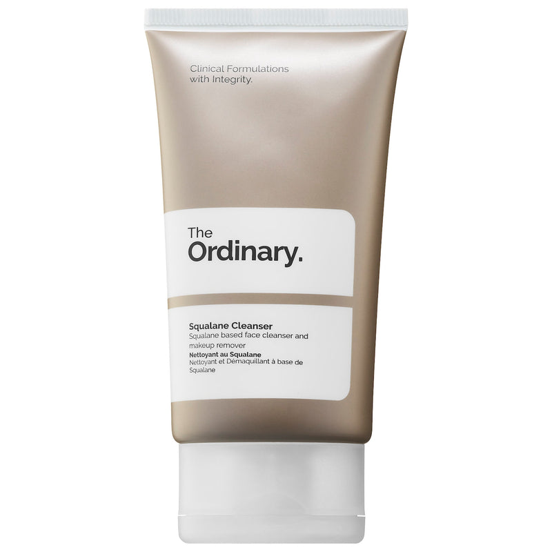 The Ordinary Squalene Cleanser