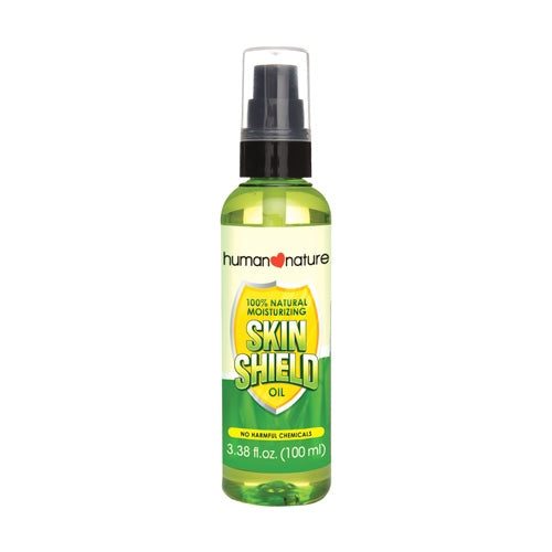 Human Nature Skin Shield Oil 50ml