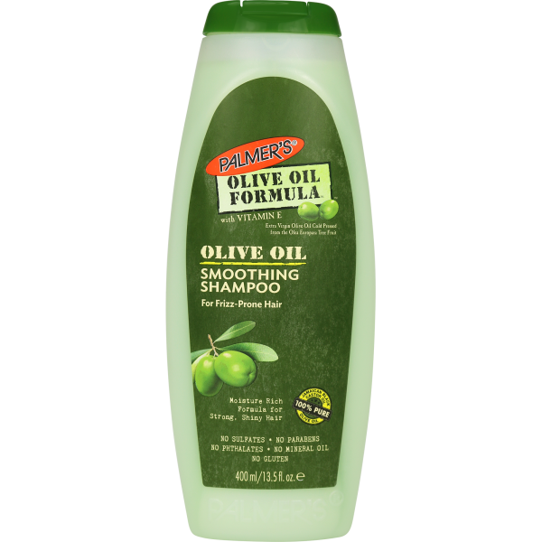 Palmers Olive Oil Smoothing Shampoo 400ml