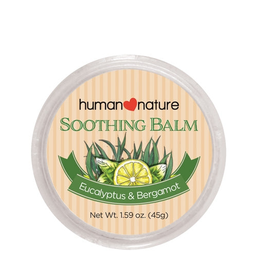 Human Nature Soothing Balm 10g