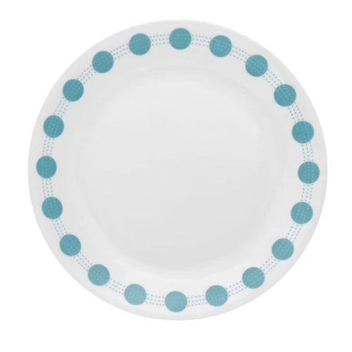 Corelle 6 pc. Dinner Plate Set - South Beach
