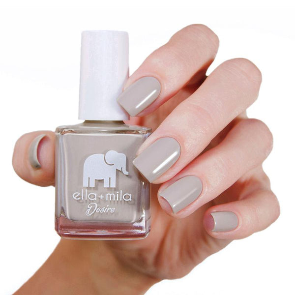 Ella + Mila Nail Polish Desire Collection - Sway With Me