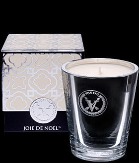 Votivo Joie de Noel Holiday Candle