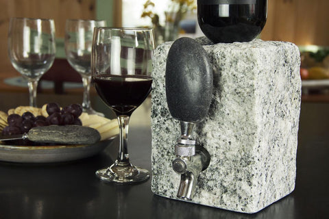 Granite Drink Dispenser