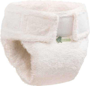 Bamboo Fitted Nappy