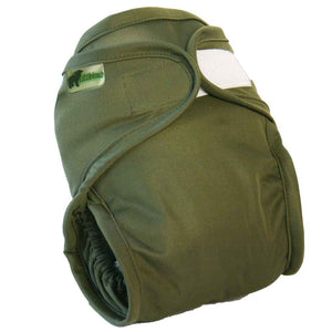 Bombproof Wrap