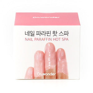 護甲潤澤蠟膜</br>Dr.wonder Nail Paraffin Hot Spa