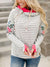 Spllove Sweatshirt - Meadow Lane