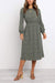 Halina Dress - Green