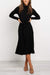 Mohini Dress - Black