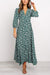 Amata Dress - Green