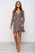 Levie Dress - Beige