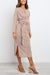 Odele Dress - Beige