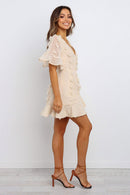 Hartman Dress - Beige