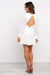 Darceigh Dress - White