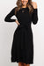 Astarla Dress - Black