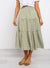 Delfina Skirt - Green