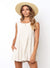 Jax Playsuit - Beige