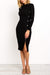 Rylando Dress - Black