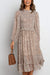 Alison Dress - Beige