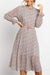 Linnette Dress - Beige