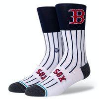 MLB Boston Stance