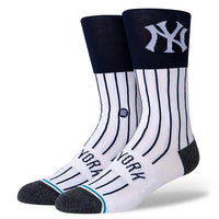 MLB New York Stance